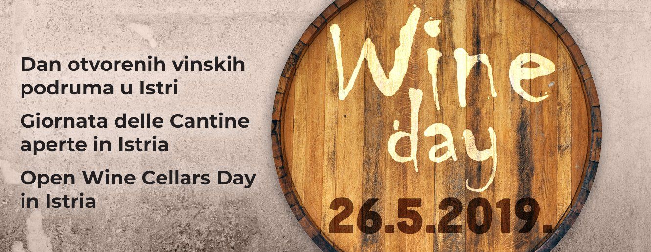 Wine day 2019 - Dan vina 2019